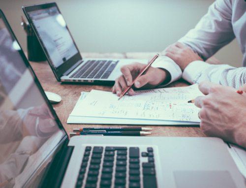 La comptabilité dans son back office de gestion